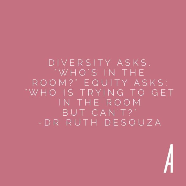 Preach   Diversity Table Opportunity Equity Fight Power Voiceshellip