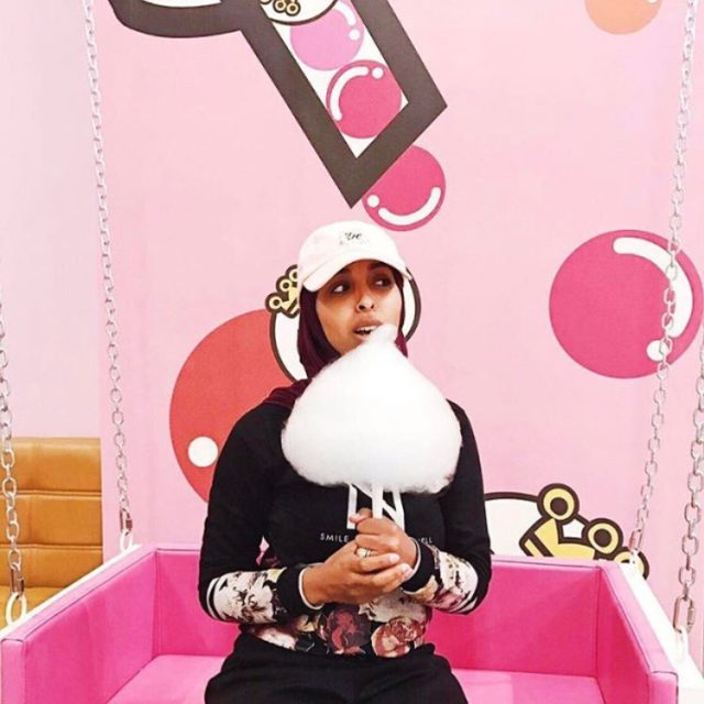 Fairy Floss or Cotton Candy? sehammohamed  FairyFloss CottonCandy Lollieshellip